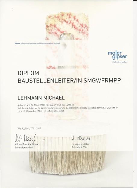 Diplom ML